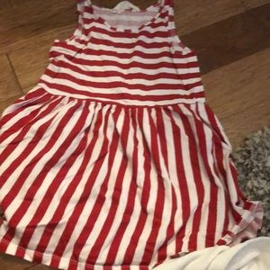 H&M Dresses - H&M toddler dresses - 5 included.
